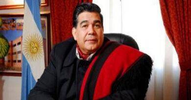 Nuevo parte oficial sobre la salud del intendente Mario Ishii