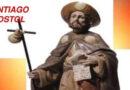 Santiago Apostol y ciudades llamadas Santiago