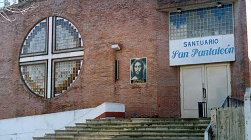 27 de Julio: San Pantaleón