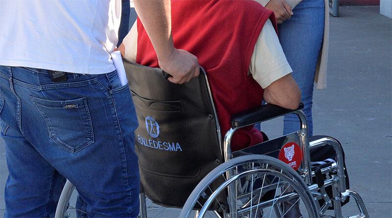 Cómo tramitar el Certificado Único de Discapacidad en el Municipio de Tigre