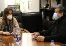 Ishii y la ministra Frederic supervisaron el inicio del operativo saturación de gendarmería en José C. Paz