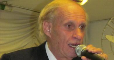Falleció el colega Alberto Navarro