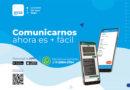 AySA sumó nuevos canales de comunicación digital: nueva app y WhatsApp