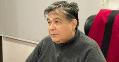 """Mario Ishii: """"Alberto Fernández va a tener que tomar decisiones para terminar de salir y reactivar la economía"""""""