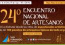 Regresa un nuevo Encuentro Nacional de Artesanos a San Fernando