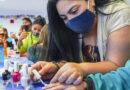 Vicente López inauguró un nuevo Centro Barrial de Juventud