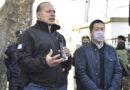 Berni y Nardini presentaron los resultados de importantes operativos antidrogas