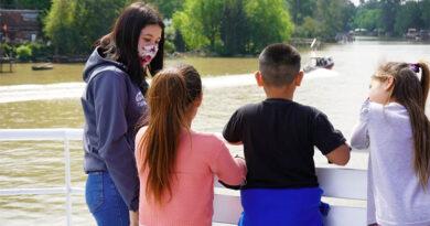 Fomento del cuidado ambiental en los programas de Turismo Social