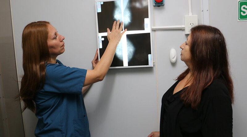 Actividades para prevenir y concientizar sobre el cáncer de mama