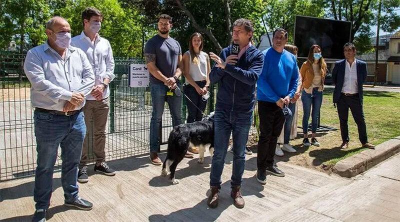 San Isidro lanzó el primer portal municipal de adopción de mascotas del país